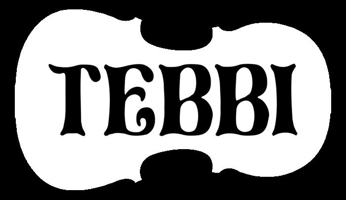 Tebbi Geigen- und Gitarrenatelier | gegründet 1980 Logo